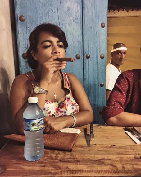 La Botija - Cigars - Cuban - Trinidad - Cuba
